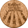 Enjoy! You're on Lake Time