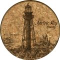 Lighthouse - Anclote Key, FL